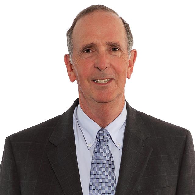 Picture of David T. Clarke, CFBS, ChFC®, CLU®