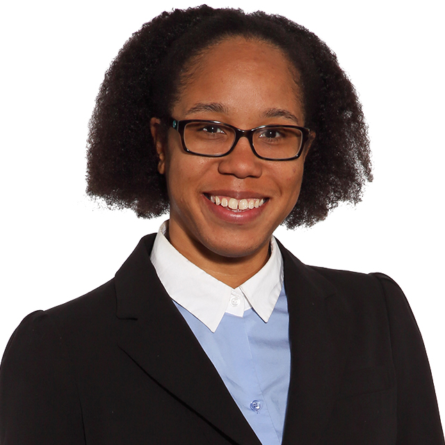 Picture of Dominique N. Davis