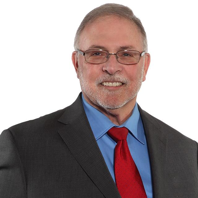 Picture of John J. Dunlavey, CFBS, CFP®, ChFC®, ChSNC®, CLU®