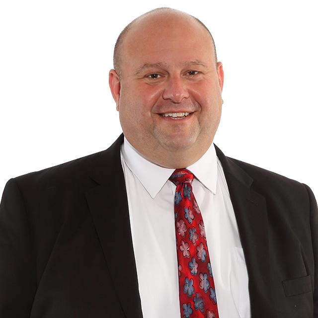 Picture of Mark Greenblatt, CASL®, ChFC®, CLU®