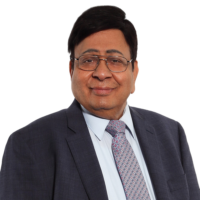 Picture of Subhash Jatana, MBA