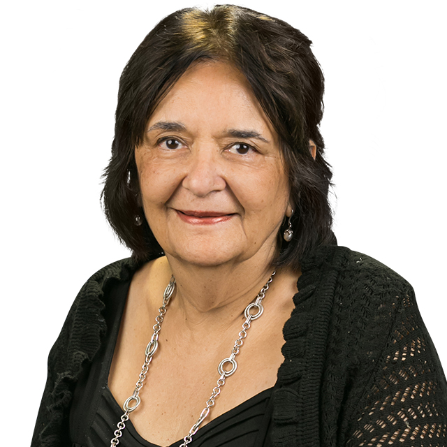 Picture of Rita Khosla, CLTC, LUTCF®