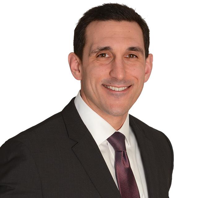Picture of Brian M. Marino, CFBS, ChSNC®, CLU®