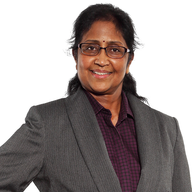 Picture of Ana Ramalingam, LUTCF®