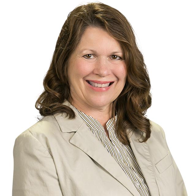Picture of Leisa Scott, CASL®, CLTC