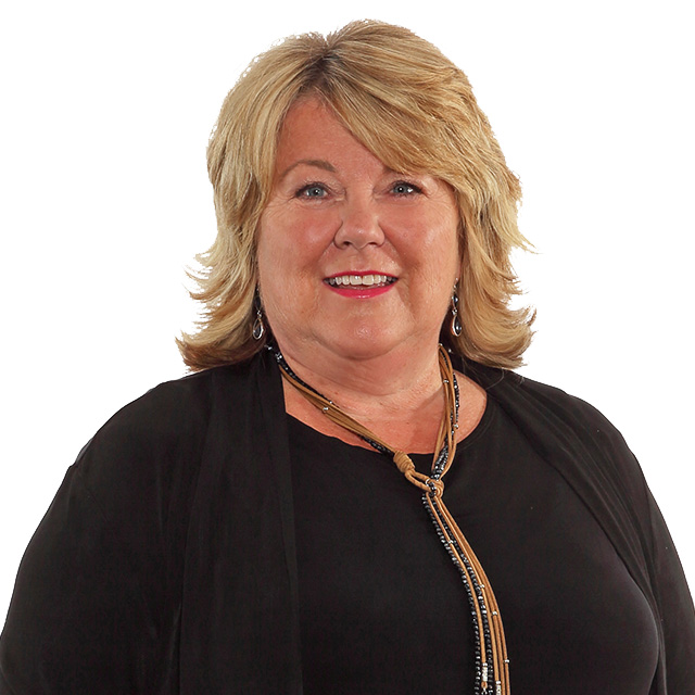 Picture of Angie Wingerd, CFBS, CFP®, ChFC®