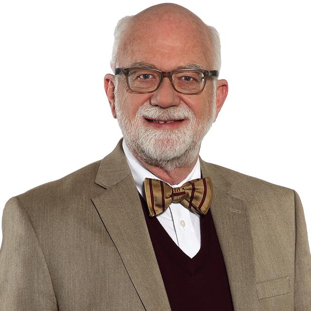 Picture of Martin Bretz, CLU®, ChFC®, CASL®, RICP®
